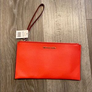 Michael Kors clutch-new with tags